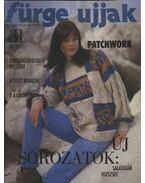 Fürge ujjak 1996. XL. évfolyam (teljes) - Soós Éva (szerk.)