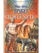 Róma története - Ribáry Ferenc