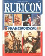 Rubicon 2000. XI. évfolyam (hiányos) + 2 különszám - Rácz Árpád (szerk.)