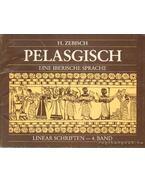 Pelasgisch - Zebisch, H.