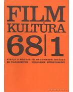 Filmkultúra 68/1 - Sallay Gergely (szerk.)