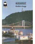 Budapest - Gellért-hegy - Priszter Szaniszló