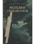 Mezitlábas Odisszeuszok - Pausztovszkij, Konsztantyin
