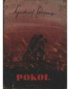 Pokol - Sztojanov, Ljdumil