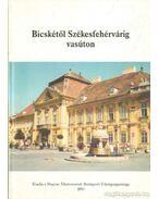 Bicskétől Székesfehérvárig vasúton - Erdős Ferenc