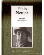Pablo Neruda obres completas I. - Neruda, Pablo