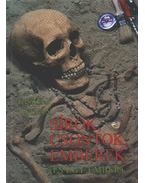 Sírok, csontok, emberek - Kiszely István