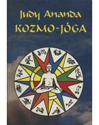 Kozmo-jóga - Ananda, Judy