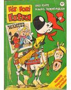 FF-Extra Band 17 - Kauka, Rolf