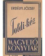 Toldi-kéz - Erdélyi József