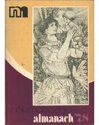 Nők Magazinja almanach 78 - Remete Ibolya