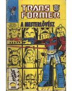Transformer 1992/3. 7. szám - Budiansky, Bobb