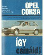 Opel Corsa - Etzold, Hans-Rüdiger