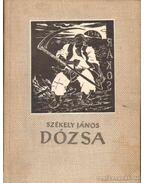 Dózsa - Székely János