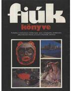 Fiúk Könyve 1982. - Karádi Ilona