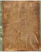 Wendelinus, Marcus Fridericus a' Keresztyen Isteni Tudomanyrol irott ket kön - Marcus Fridericus