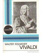 Vivaldi - Kolneder, Walter
