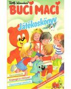 Buci Maci - Játékoskönyv - Kauka, Rolf