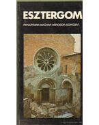 Esztergom - Csorba Csaba