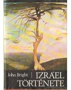 Izráel története - Bright, John