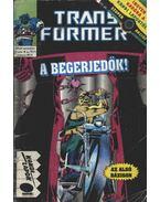 Transformer 1992/6. 10. szám - Budiansky, Bobb