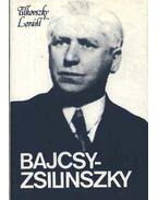 Bajcsay-Zsilinszky - Tilkovszky Loránt