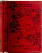 A Vörös Pimpernel I-II. - Orczy Emma