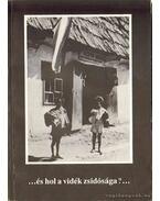 ... és hol a vidék zsidósága?... - Vörös Éva (szerk.), Csoma Zsigmond, Deáky Zita
