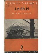 Japán - Juhász Vilmos