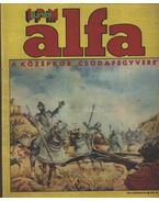 Alfa 1981. augusztus - Gaál Ferenc
