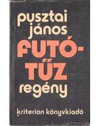 Futótűz - Pusztai János