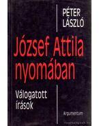 József Attila nyomában - Péter László