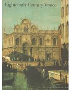 Eighteenth-Century Venice - Zuffi, Stefano