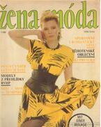 Zena móda 1988/7. - Kvechová, Vladimíra (szerk.)