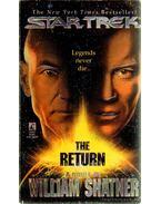 Star Trek - The Return - Shatner, William