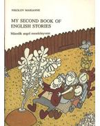 My Second Book of English Stories - Nikolov Marianne