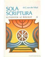 Kutassátok az írásokat! IX. kötet 1 Korinthius-Filemon - dr. C. van der Waal