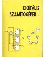Digitális számítógépek I-II. kötet - Fodor Tamás, Nagy Imre