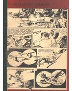 A megzavart vakáció (Füles 1971. 21-25. szám 1-5. rész) - Németh Jenő, Cs. Horváth Tibor