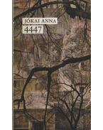4447 - Jókai Anna