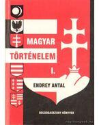 Magyar történelem I. - Endrey Antal