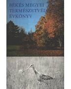 Békés megyei természetvédelmi évkönyv 1976. - Réthy Zsigmond
