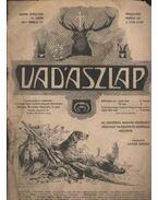 Vadászlap 1917. április 15. - Sugár Károly (szerk.)