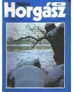 Magyar Horgász 1986. XL. évfolyam (hiányos) - Péter Robert