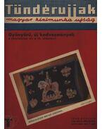 Tündérujjak 1940/4 - Csalkovszky László (szerk.)