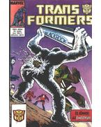 Transformers 1996/5. 33. szám - Budiansky, Bobb