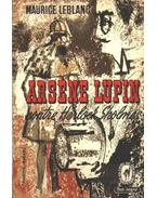 Arséne Lupin contre Herlock Sholmes - Maurice Leblanc