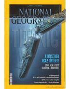 National Geographic Magyarország 2012. április - Schlosser Tamás