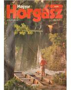 Magyar horgász 1993/6 - Szalay Ferenc