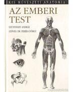 Az emberi test - DR.FEHÉR GYÖRGY